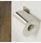 TIGER Toilettenpapierhalter »Items«, BxHxT: 17,1 x 5,2 x 13,2 cm, edelstahlfarben-Thumbnail