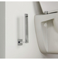 TIGER Toilettenpapierhalter »Items«, BxHxT: 5 x 25,5 x 8 cm, chromfarben-Thumbnail