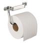 HACEKA Toilettenpapierhalter »Ixi«, chromfarben-Thumbnail