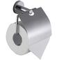 SCHÜTTE Toilettenpapierhalter »London«, chromfarben-Thumbnail