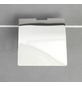 WENKO Toilettenpapierhalter »Premium«, silberfarben-Thumbnail