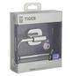 TIGER Toilettenpapierhalter »RAMOS«, chromfarben-Thumbnail