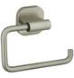 TIGER Toilettenpapierhalter »RAMOS«, silberfarben-Thumbnail