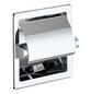 KEUCO Toilettenpapierhalter »Universalartikel«, verchromt-Thumbnail