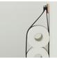 TIGER Toilettenpapierhalter »Urban«, BxHxT: 5 x 38 x 2,9 cm, schwarz-Thumbnail