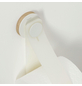 TIGER Toilettenpapierhalter »Urban«, BxHxT: 5 x 38 x 2,9 cm, weiß-Thumbnail