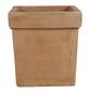 Topf »Bella«, Breite: 20 cm, terrakottafarben, Keramik-Thumbnail