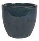Topf »Rico«, Breite: 22 cm, blau, Keramik-Thumbnail