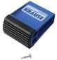 KRAUSE Traversenfußkappe »STABILO«, , Kunststoff, blau-Thumbnail