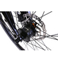 HAWK Trekkingrad »Deluxe«, 28 Zoll, 27-Gang, Herren-Thumbnail