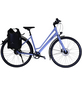 HAWK Trekkingrad »Super Deluxe Plus«, 28 Zoll, 8-Gang, Damen-Thumbnail