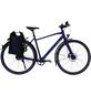HAWK Trekkingrad »Super Deluxe Plus«, 28 Zoll, 8-Gang, Herren-Thumbnail