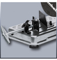 EINHELL Trennmaschine »TC-MC 355«, 2300 W, Ø-Sägeblatt: 230 mm-Thumbnail
