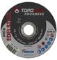 TOROFLEX Trennscheibe, Ø 180 mm, Zubehör für: Winkelschleifer-Thumbnail