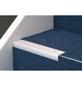CARL PRINZ Treppenkantenprofil »NOVA«, bronzefarben, BxLxH: 45 x 1000 x 23 mm-Thumbnail