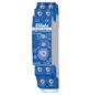 Eltako Treppenlichtzeitschalter, 230 V, Schließer, reiheneinbau, Glühlampenleistung 2300 W, Grau-Thumbnail