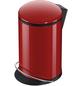 HAILO Tret-Abfalleimer »Tret-Abfalleimer »Harmony M«, 12 Liter, mit Softclose«-Thumbnail