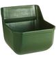 KERBL Trog, für Stall und Hof, aus Kunststoff, dunkelgrün-Thumbnail