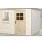 WEKA Tür für Gartenhäuser, Holz-Thumbnail