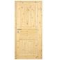 TÜRELEMENTE BORNE Tür »Landhaus 03 Kiefer roh«, Anschlag: rechts, Höhe: 198,5 cm-Thumbnail