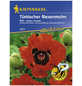 KIEPENKERL Türkischer Riesemohn, Papaver orientale, Samen, Blüte: rot-Thumbnail