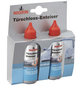 NIGRIN Türschlossenteiser, 2x 50 ml, Transparent, Kunststoff-Thumbnail