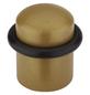 HETTICH Türstopper, Stahl, gold, Ø 28 x 37 mm-Thumbnail