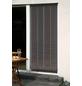 CONACORD Türvorhang, grau/bunt, Polyester-Thumbnail