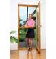 CONACORD Türvorhang, schwarz, Polyester-Thumbnail