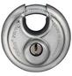 ABUS Türzylinder, aus Metall, 115 mm Breite, silberfarben-Thumbnail