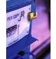 ABUS Türzylinder, aus Metall, 95 mm Breite, messingfarben-Thumbnail