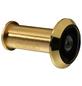 ABUS Türzylinder, Metall, goldfarben-Thumbnail