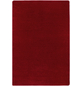 LUXORLIVING Tuft-Teppich »Fondi«, BxL: 67 x 140 cm, rot-Thumbnail