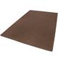 ANDIAMO Tuft-Teppich »Grotone«, BxL: 200 x 290 cm, cognacfarben-Thumbnail