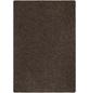 ANDIAMO Tuft-Teppich »Ostia«, BxL: 200 x 290 cm, dunkelbraun-Thumbnail
