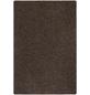 ANDIAMO Tuft-Teppich »Ostia«, BxL: 67 x 140 cm, dunkelbraun-Thumbnail