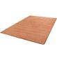 ANDIAMO Tuft-Teppich »Termoli«, BxL: 133 x 190 cm, orange-Thumbnail