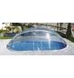 SUMMER FUN Überdachung »Cabrio Dome«, ØxH: 300 x 145 cm, Aluminium/Polyvinylchlorid-Thumbnail