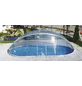 SUMMER FUN Überdachung »Cabrio Dome«, ØxH: 420 x 145 cm, Aluminium/Polyvinylchlorid-Thumbnail