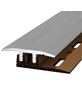 CARL PRINZ Übergangsprofil »Profi-Design«, edelstahlfarben, BxLxH: 27 x 900 x 6 mm-Thumbnail