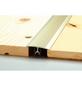 CARL PRINZ Übergangsprofil »Profi-Tec XXL«, edelstahlfarben, BxLxH: 43 x 900 x 20 mm-Thumbnail