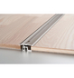 CARL PRINZ Übergangsprofil »PS 400«, edelstahlfarben, BxLxH: 38 x 900 x 15 mm-Thumbnail