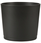 SCHEURICH Übertopf »BASIC«, Breite: 15 cm, grau, Keramik-Thumbnail