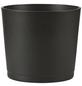 SCHEURICH Übertopf »BASIC«, Breite: 16,5 cm, grau, Keramik-Thumbnail