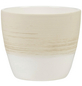 SCHEURICH Übertopf, Breite: 14 cm, beige/creme, Keramik-Thumbnail