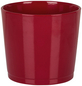 SCHEURICH Übertopf, Breite: 15 cm, rot, Keramik-Thumbnail
