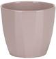SCHEURICH Übertopf »ELEGANCE«, ØxH: 18,2 x 16 cm, rosé, Keramik-Thumbnail