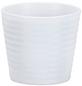 SCHEURICH Übertopf »EXPRESSIVE«, Breite: 9 cm, weiß/grün/grau/beige, Keramik-Thumbnail