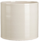 SCHEURICH Übertopf, ØxH: 14 x 13 cm, beige/taupe, Keramik-Thumbnail
