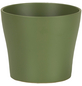 SCHEURICH Übertopf, ØxH: 15 x 12,8 cm, grün, Keramik-Thumbnail